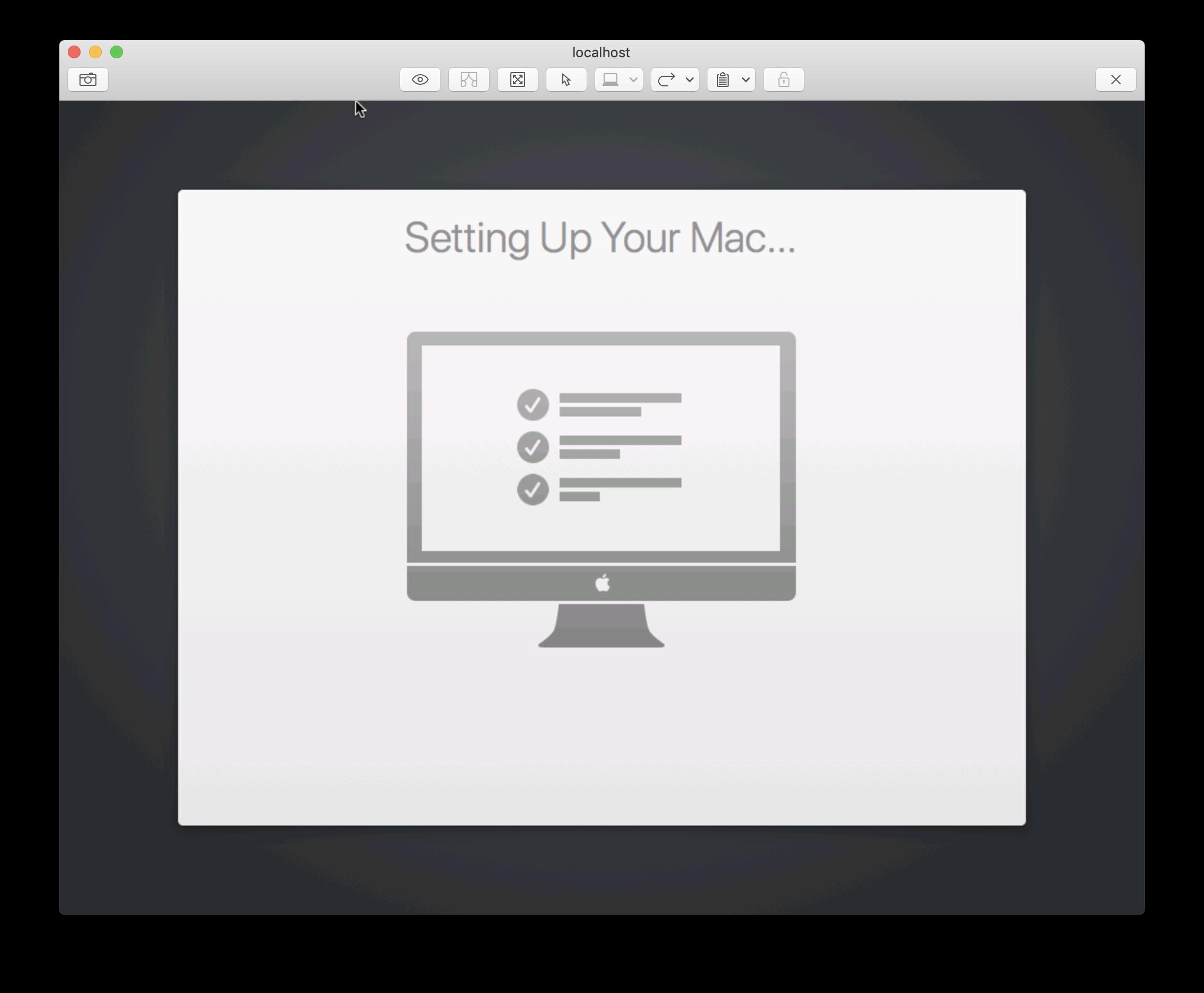macOS on AMD EPYC | tzeejay com